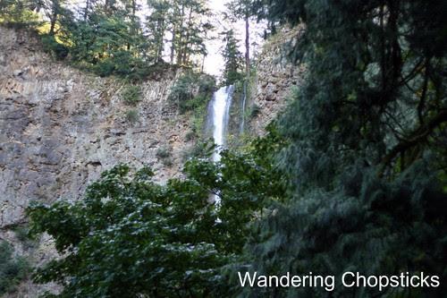 11 Chasing Waterfalls - Columbia River Gorge - Oregon 1