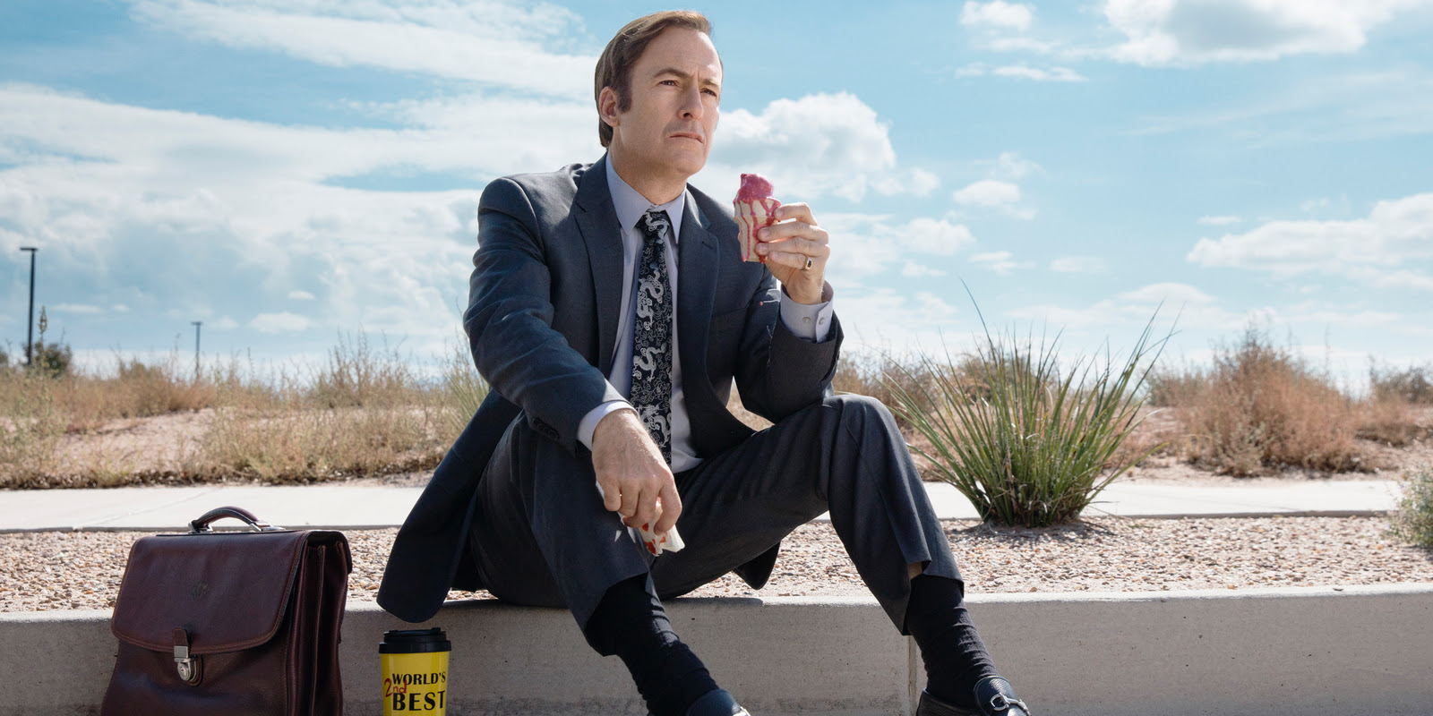 Better Call Saul Has Become Breaking Bad | Screen Rant