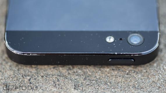 iPhone 5, Μεγάλες φθορές μετά από δύο μήνες χρήση [φωτογραφίες]