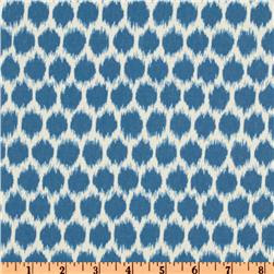 Waverly Seeing Spots Sateen Capri