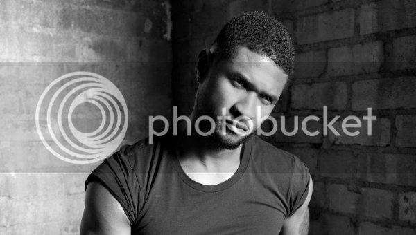 Usher's new single 'Good Kisser' + music video gets premiere date...