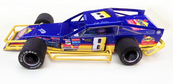 Ny Modifieds Asphalt Modified Slot Car Racing