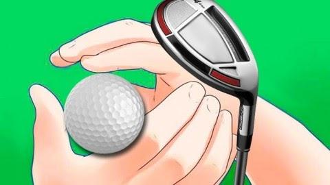 Udemy EFT 100% Off - EFT for Golf - Improve Your Score. Master the Mental Game