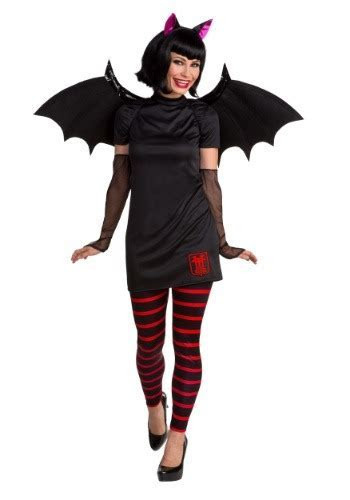 Hotel Transylvania Mavis Costume for Women
