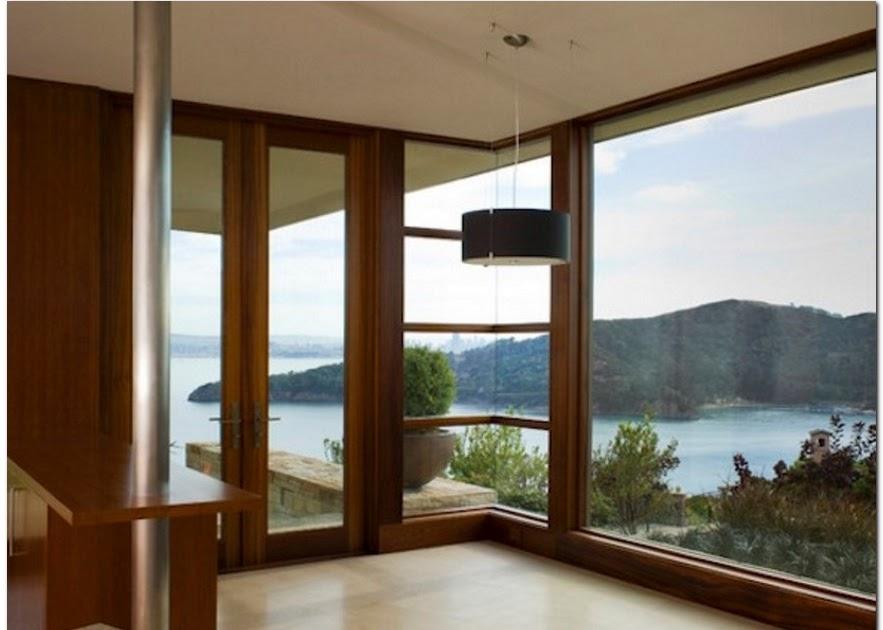 23 Ide Terkini Model Kaca Jendela Untuk Rumah Minimalis
