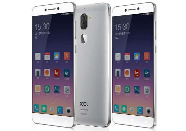 "Cool1 with Twin Rear Cameras, 5.5"" 1080p Display Released in India at $204"