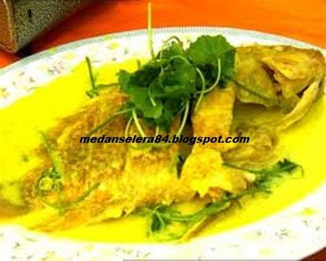 dapur masakan resepi ikan talapia masak lemak cili api
