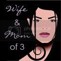 Wife and Mom of 3