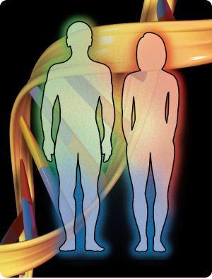 dna-woman-man-genetic-testing