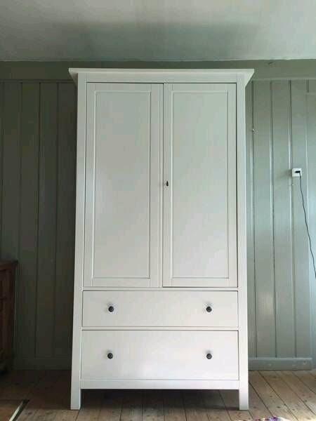 Ikea Kleiderschrank Gebraucht