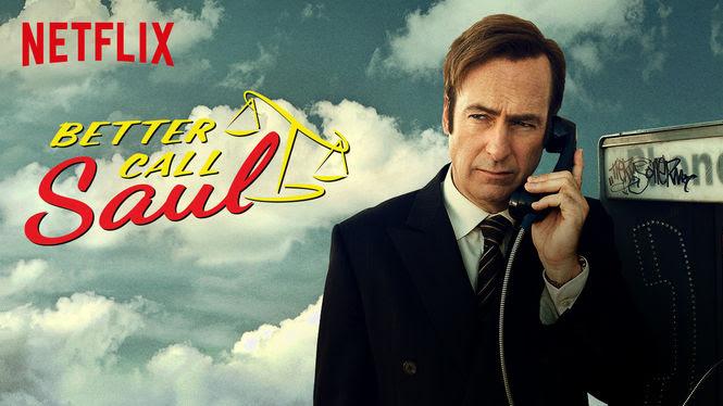 Better Call Saul | filmes-netflix.blogspot.com