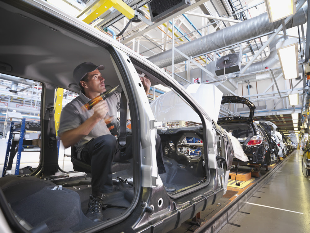 How Fuel Efficiency is Driving Job Growth in the US Auto ...