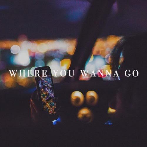 "DIAMOND IN THE ROUGH: Adrian Milanio feat. Olivia Escuyos & RJ Suave – ""Where You Wanna Go"""