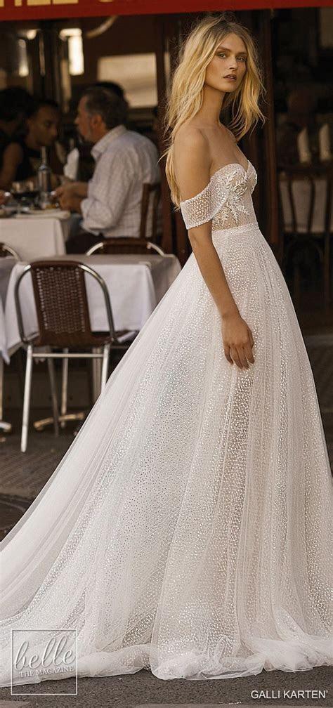 Gali Karten 2019 Wedding Dresses   wedding   Wedding