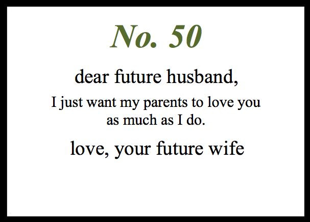 Awesome Quotes For My Future Husband - Mesgulsinyali