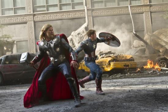 Imagen de Los Vengadores (The Avengers)