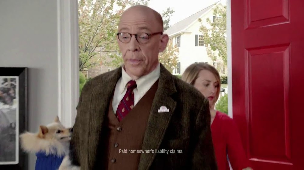 Actor From Farmers Insurance | Affordable Car Insurance
