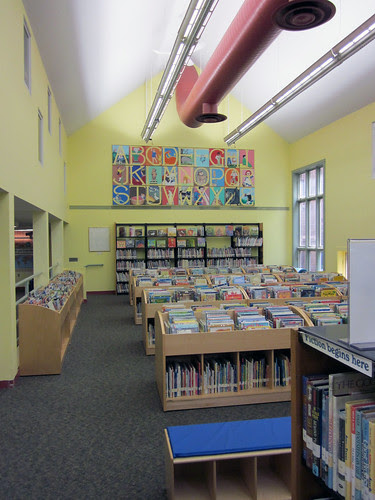 Russell Public Library, Middletown, CT