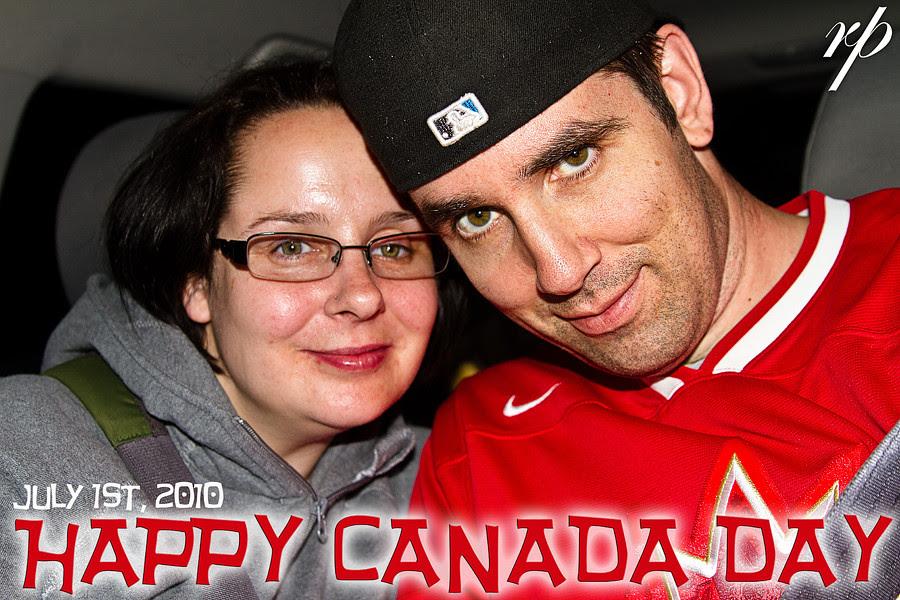 ~ 182/365 Canada Day ~