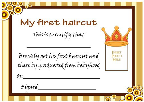 Free Haircut Certificate Template from lh6.googleusercontent.com