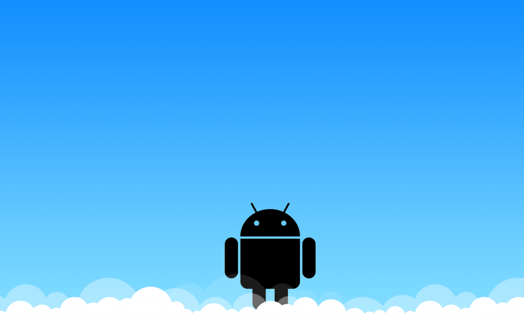 Wallpaper Android Hacker