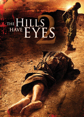 Hills Have Eyes 2, The