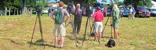 Field Presser