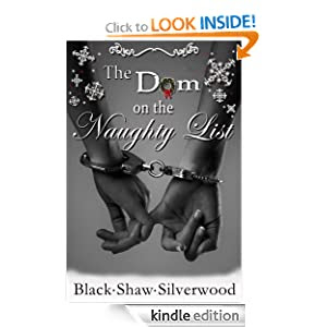 The Dom on the Naughty List (Badass Brats #2)
