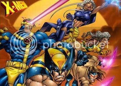 Aqui você faz o download completo de todos os episodios de X-Men: Clássico - Completo Totalemente Grátis