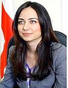 Vera Kobalia