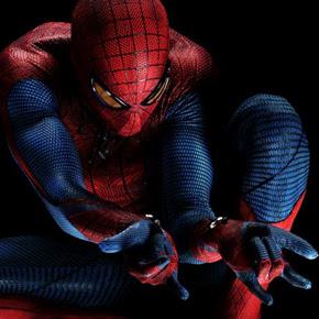 nuevo trailer 3 del hombre araña amazing spiderman 2012 con lagarto