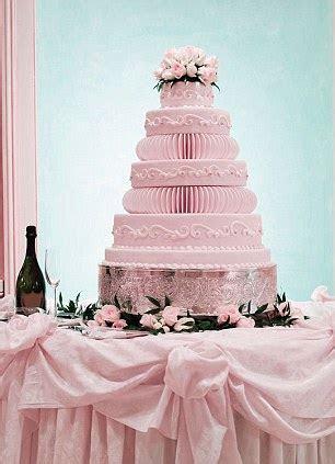 My Big Fat Gypsy Wedding: We reveal the £140,000 cost