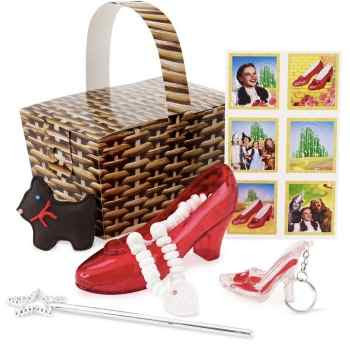 The Wizard Of Oz Birthday Party Favors Kids Party Supplies And