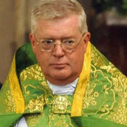 Monseñor Guido Pozzo