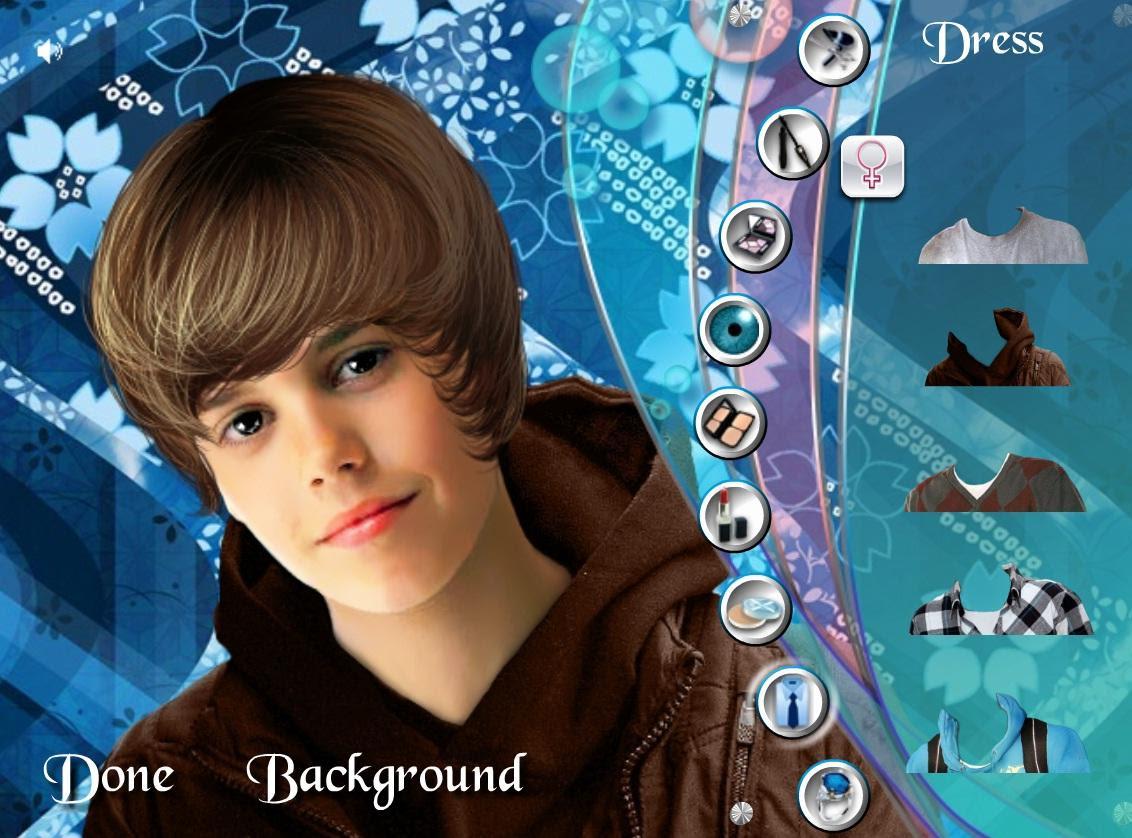 juego de dating Justin