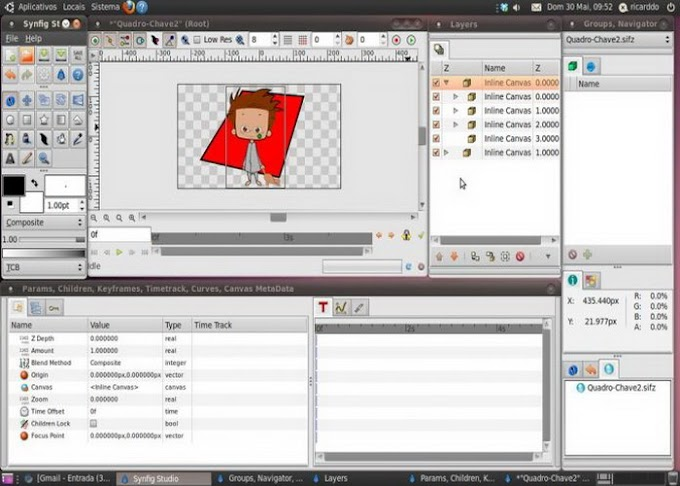 7 Software Untuk Membuat Animasi 2d Terbaik Versi Windows oleh - tentangcelaction2d.xyz