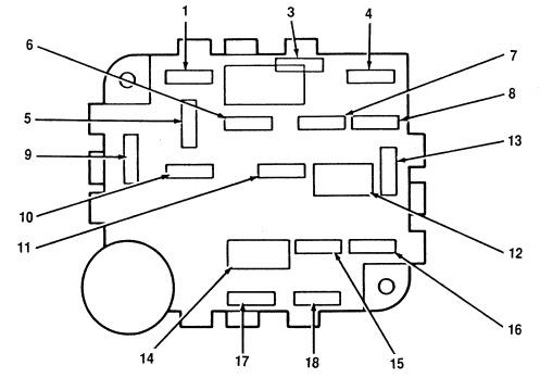 1996 Lincoln Mark Viii Fuse Box Diagram Wiring Diagram Camaro A Camaro A Graniantichiumbri It