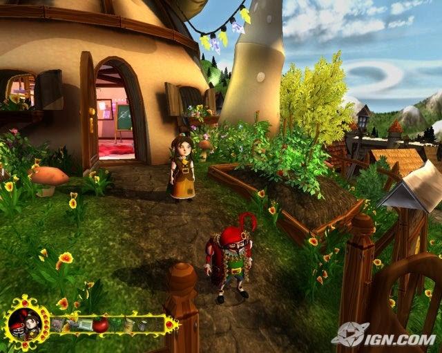 Ceville Screenshot
