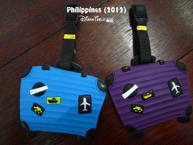 Philippines' Haul 04