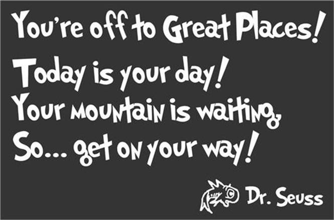 Quotes About Great Places 99 Quotes