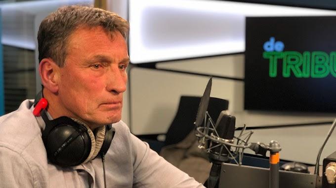 Beluister onze podcast De Tribune met Hans Vandeweghe en Luc Kempen