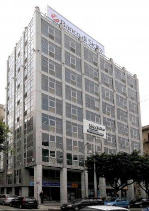 La ex Sicilcassa vende gli immobili all'asta ville, palazzi e appartamenti