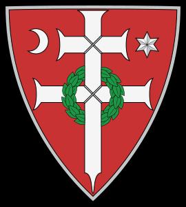 Archivo:Coa Hungary Country History Endre III (1290-1301).svg