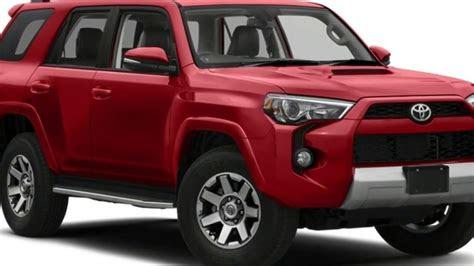 Best 2020 Toyota 4runner Sale