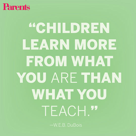 Quotes About Teacher Role Models 22 Quotes