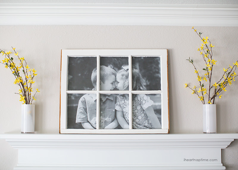 Diy Photo Frames 30 Creative Easy Picture Frames Step By Step