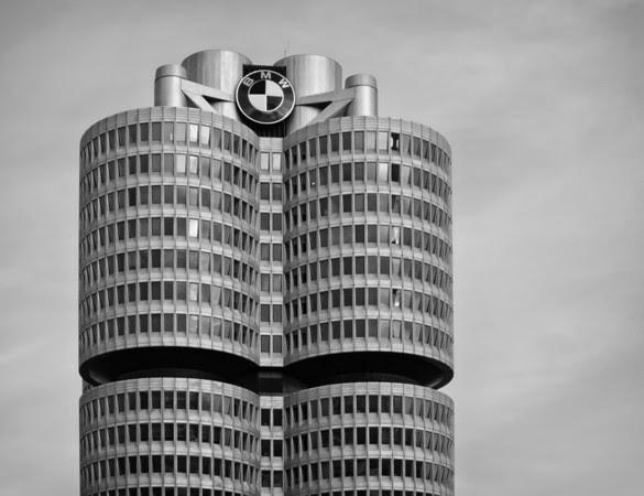 Pic(k) of the week 8: Bayerische Motoren Werke