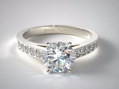 Engagement Ring Vs Wedding Ring   What's The Difference?
