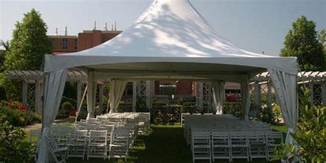 Allen Centennial Garden Weddings   Get Prices for Wedding