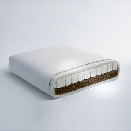 Mattress 140cm70cm Rochingham Part Mattresses Round Crib Bedding